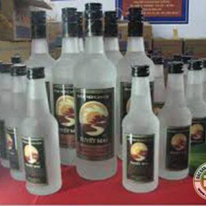 Rượu Can Lộc Hà Tĩnh